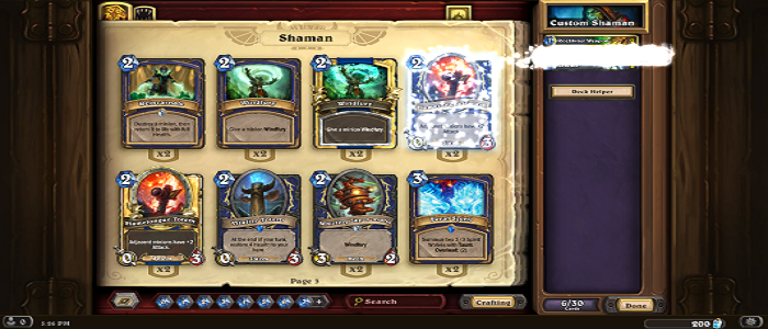 Hearthstone – win with style