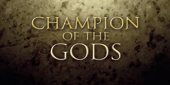 Are you the Gods champion, or their curse? You decide!