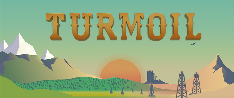 Become the next oil tycoon in this interesting twist on the genre.