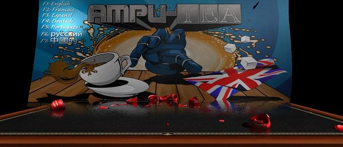 5 O'Clock Ampu-Tea?